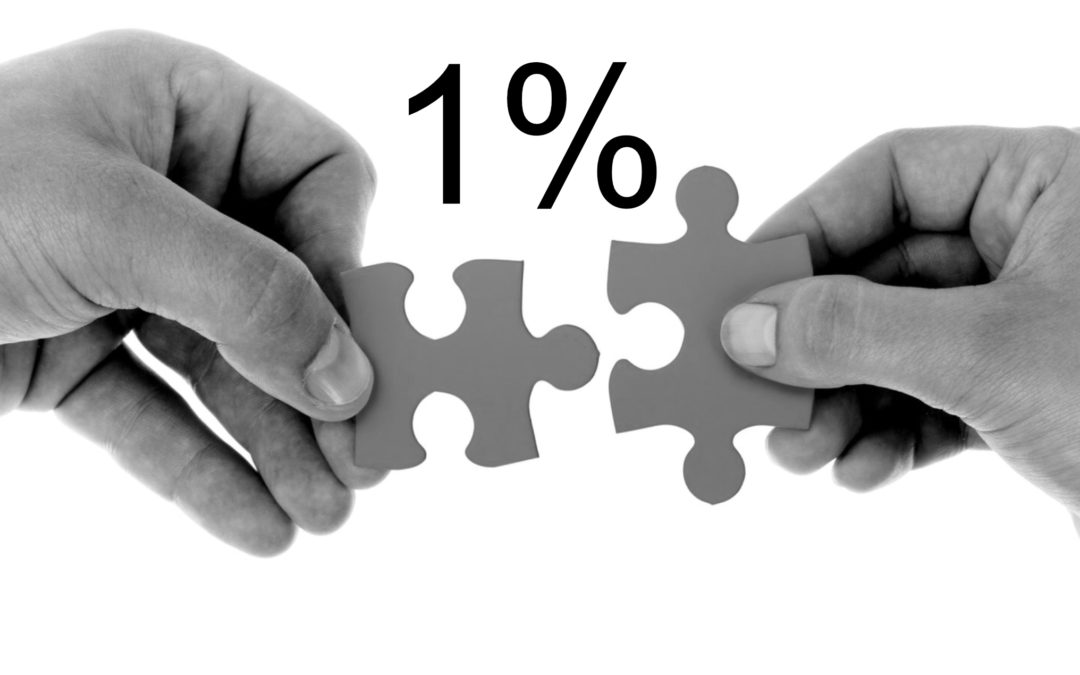 Az adó 1%-áról adott felajánlások 2019-ben (a 2018-re szóló)
