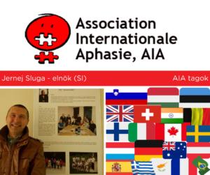 Az Afáziások Európai Közgyűlése, Genf – 2019. szeptember 14.