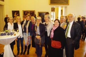 AIA – Az Nemzetközi Afáziások Szövetsége képekben és leírásban – Würzburg, Németország
