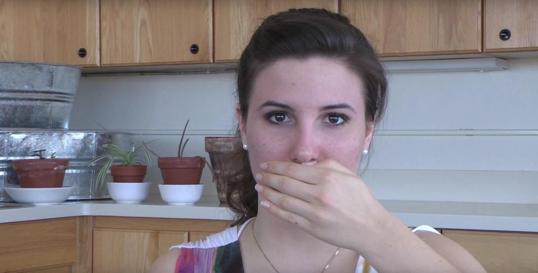 Kránicz Dorottya: Élet az agyvérzés után