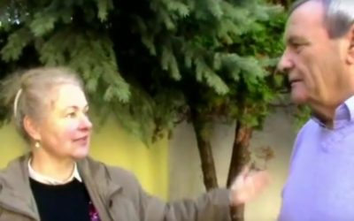 Váci kirándulás 2011. novemberben VIDEÓ