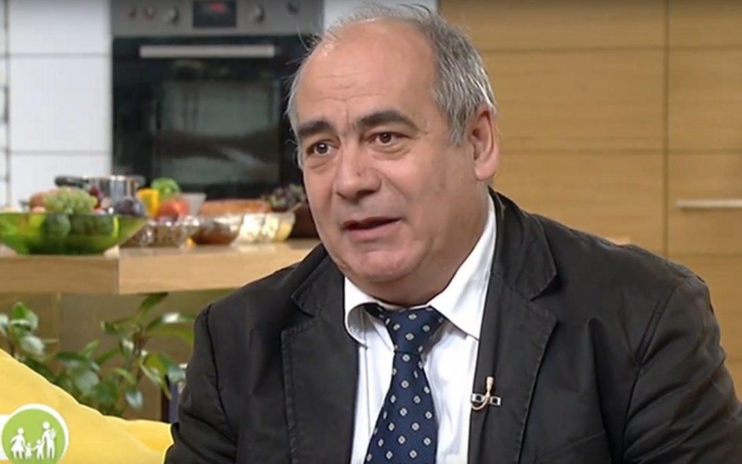 dr. Farkas Eszter: A stroke és az első három óra VIDEÓ