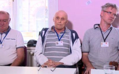 Sztrókbetegek, akik elvesztették a régi életüket – Kulka János VIDEÓ